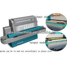YMC251 - máquina de cristal Horizontal para canteado y pulido de vidrio