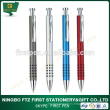 Многоцветная шариковая ручка