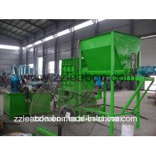 Máquina de empacotamento de madeira hidráulica do preço de Competitve que barbeia