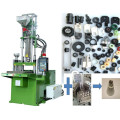 Kunststoffspritzgießmaschine für Kunststoffbeschlag