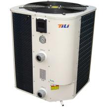 R410A Schwimmbad-Wärmepumpe CE-zertifiziert