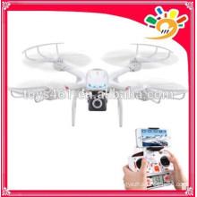 Precio de venta al por mayor mjx x101 rc quadcopter Giro de 6 ejes Modo sin cabeza Una llave de retorno fpv drone fabricantes