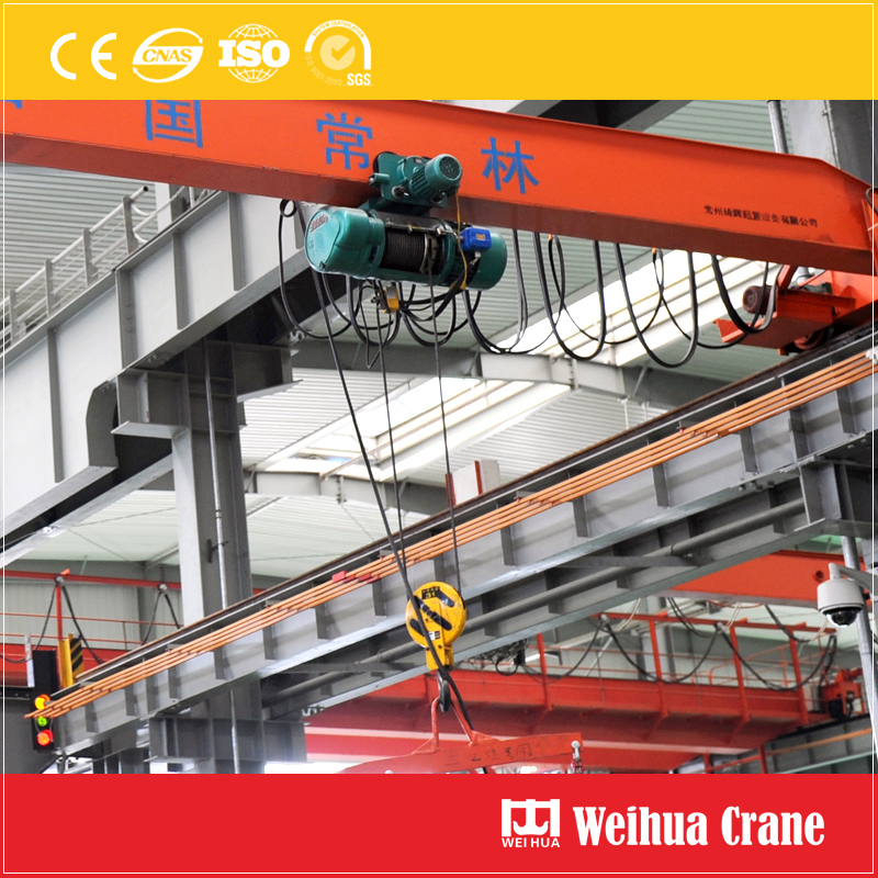 Explosion Proof Electric Hoists