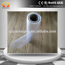 Shrink Wrap Plastic Film for use in Shrink Tunnels