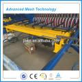 Best Price Automatic Rebar Mesh Making Machine Supplier