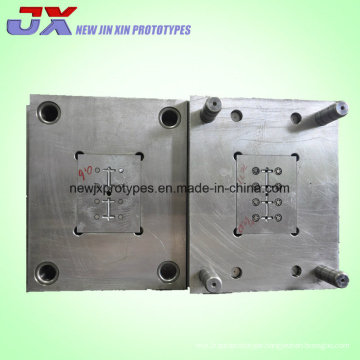 Dongguan Supplier Plastic Injection Mould Manufacturing