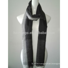 Leisure style 100% viscose pashmina shawl
