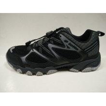China Hot Lace up Outdoor Wandern Schuhe Schuhe