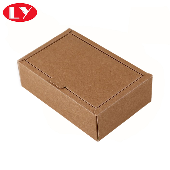 Brown Box 3