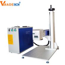 fiber laser color JPT Mopa marking machine