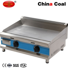 Restaurant Equipment Gas Hotplate Griddle