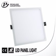 Painel de LED Ultra Narrow Edge de venda superior (quadrado)