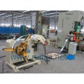 an Straightening Equipment Make Coil Steel Straightening