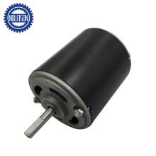 76mm 12V 24V 100W 200W Permanent Magnet DC Motor