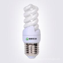 Kleine volle Spirale 9-15W Energiesparlampen 2700k-6500k