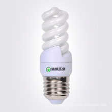 Малая полная спираль 9-20 Вт энергосберегающих ламп 2700k-6500k