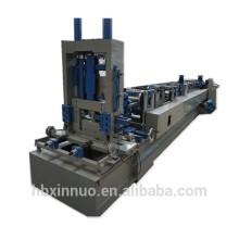 xn full automatic steel profile CZ purlin roll forming machine