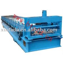 Stahlstruktur Rollenformmaschine