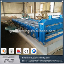 China manufactures carriage plate making machine,car carriage rolling former machine