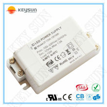 Shenzhen led power driver factory cheap price12W constant voltage 12V led driver