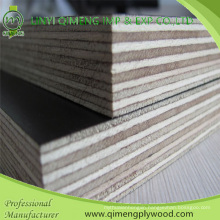 Hardwood Core Size 4′x8′ Waterproof Construction Thickeness 18mm Marine Plywood