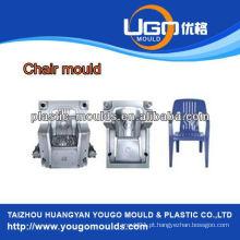 Profissional para moldes de moldes de molde de fezes de plástico de design novo de alta qualidade