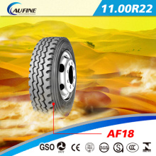 High Quality Radial Dump Truck Tyre (11.00R22-18)
