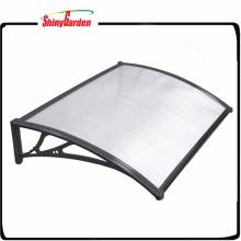 soporte de aluminio soporte de toldo