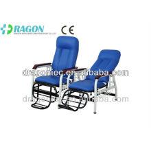 DW-MC103 transfusion sanguine chaise pour patient à l'hôpital