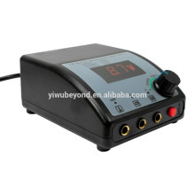 NEW Pro LCD Dual Tattoo Power Supply
