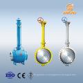 паровой электрический привод водяной клапан управления потоком дроссельный клапан тип API 610 наконечник