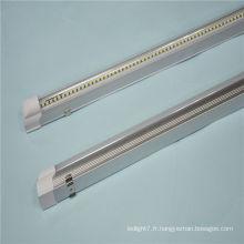 Shenzhen lighting manufactuer 60cm 5w 6w tube led t5