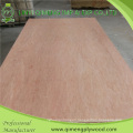 12mm Uty Grade Commercial Plywood with Poplar Core