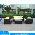 China Supplier Unique Design Malaysia Luxury Garden Sofa Set