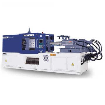 Seaux en plastique Injection Molding Machine (KP-140 t)