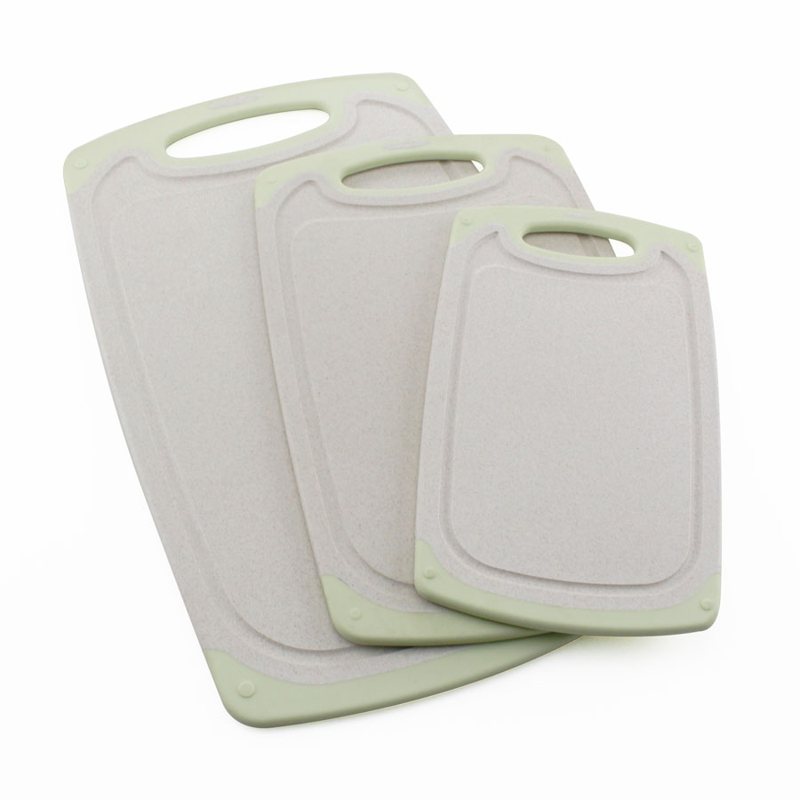 vegetable cutting board set