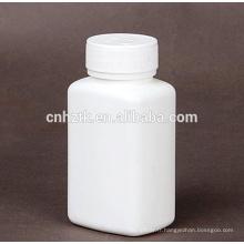 Bouteilles rondes pharmaceutiques de taille différente