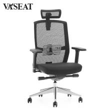 Nouveau maille haut dossier gestionnaire de bureau de chaise / maille chaise ergonomique