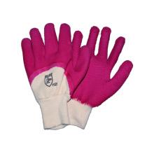 Fleece Jersey Cotton Liner Laex Glove