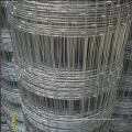 Powder Coated Metal High Security Farm Fence