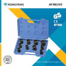 Prise d'impact Rongpeng RP7006 10PCS