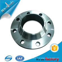 GOST 12821-80 aço carbono / Q235 / aço / A105 flange russo