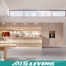 Mobília por atacado dos armários de cozinha do estilo de América (AIS-K442)