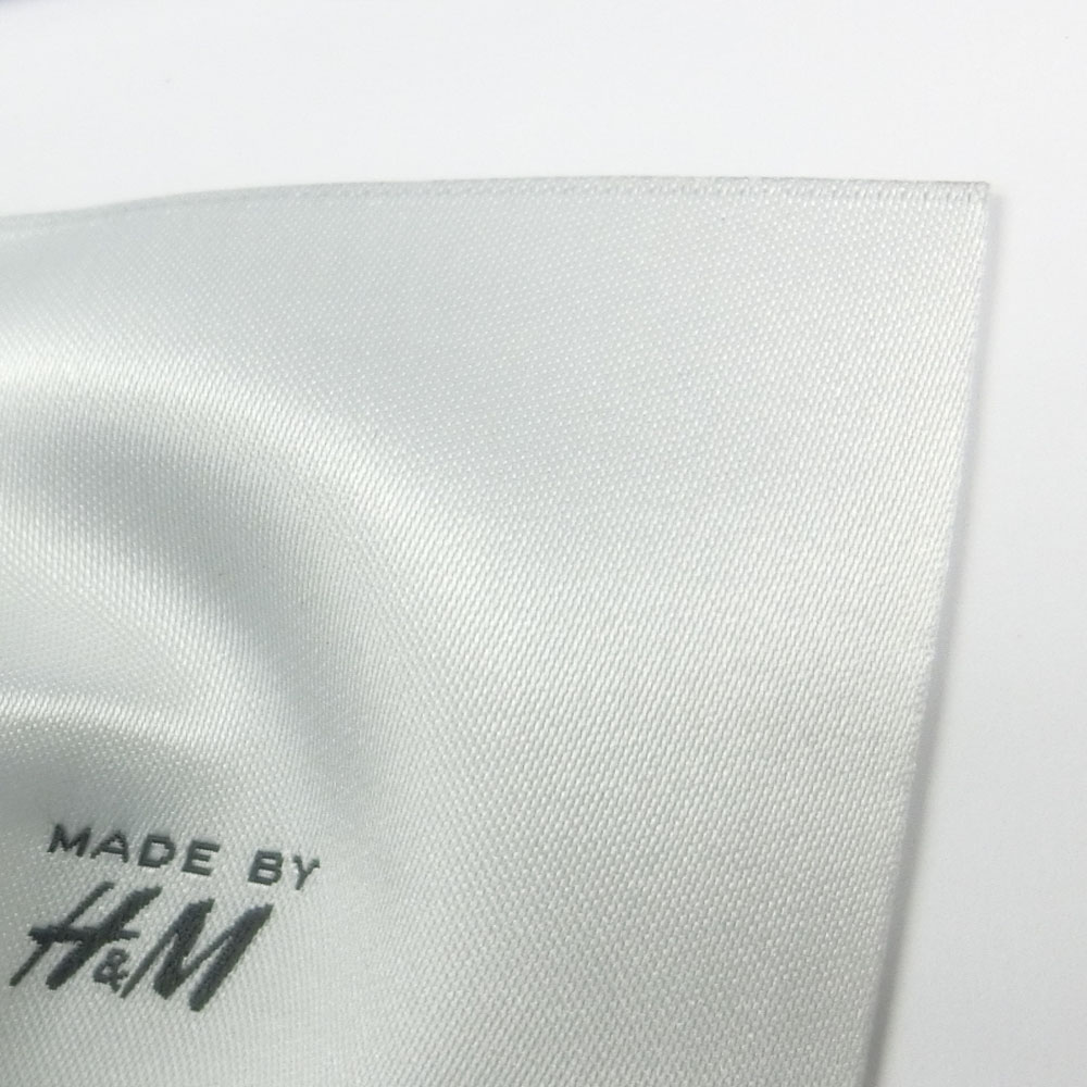 Soft Patch Embroidery