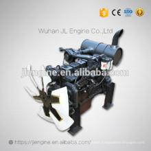 6D102 diesel engine assembly 5.9 L for SAA6D102 excavator