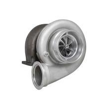 Turbocompresseur à stabilité de haute qualité
