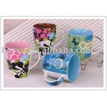 15oz Stoneware beer mug