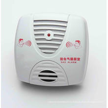 Factory Supply Gas Alarm Health Detector