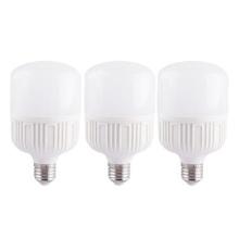 2 years warranty SASO approved 5w 9w 18w 28w 38w 48w indoor led T shape bulb