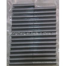 99.95 pulido al vacío embalaje Tantalum Roces diámetro 10 mm